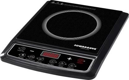 Sowbaghya Induction Cooktop Image
