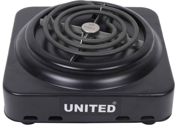 United Induction Cooktop Image