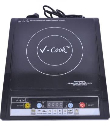 V Cook Induction Cooktop Image