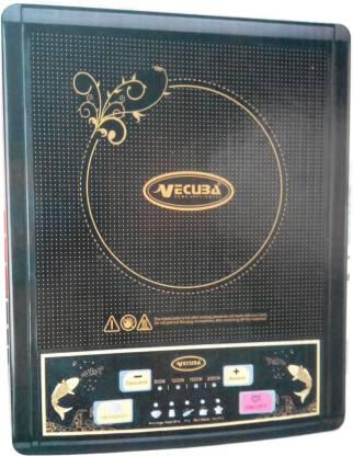 Vecuba Induction Cooktop Image