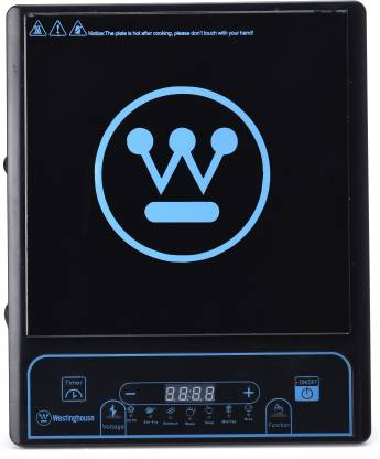 Westinghouse Induction Cooktop Image