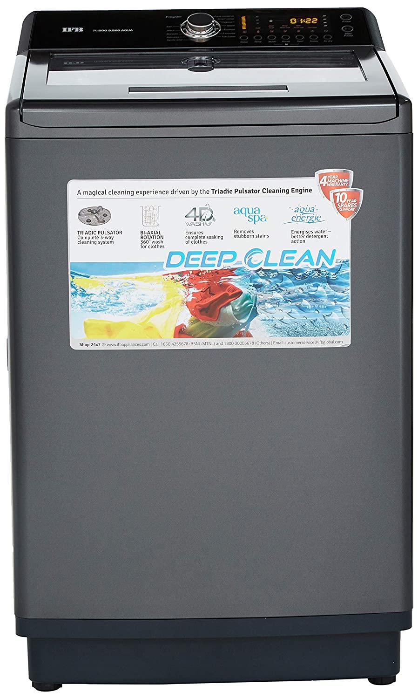 IFB 9 5Kg Fully Automatic Washing Machine TL95SDG Image