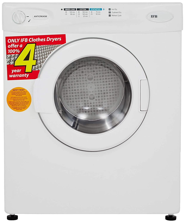 IFB 5 5 Kg Dryer Turbo Dry 550 Image