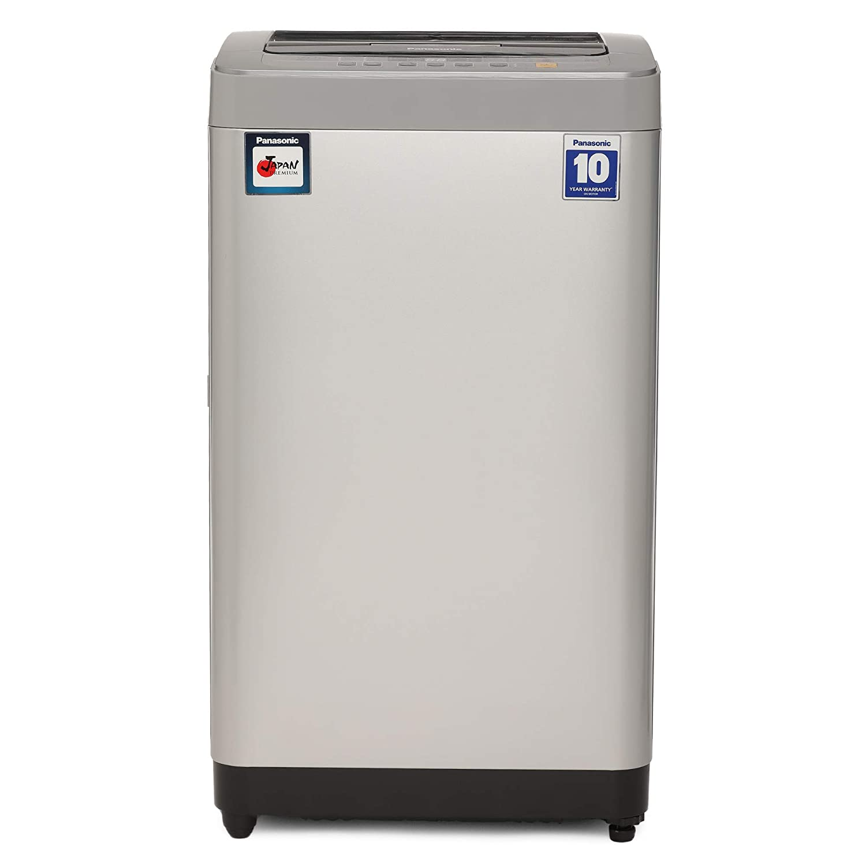 Panasonic 7kg Fully Automatic Washing Machine NAF70H6LRB Image