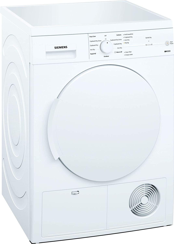 Siemens 7Kg Dryer WT44E100IN Image