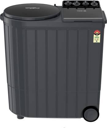 Whirlpool 5Kg Semi Automatic Washing Machine Graphite Ace XL 10 Image