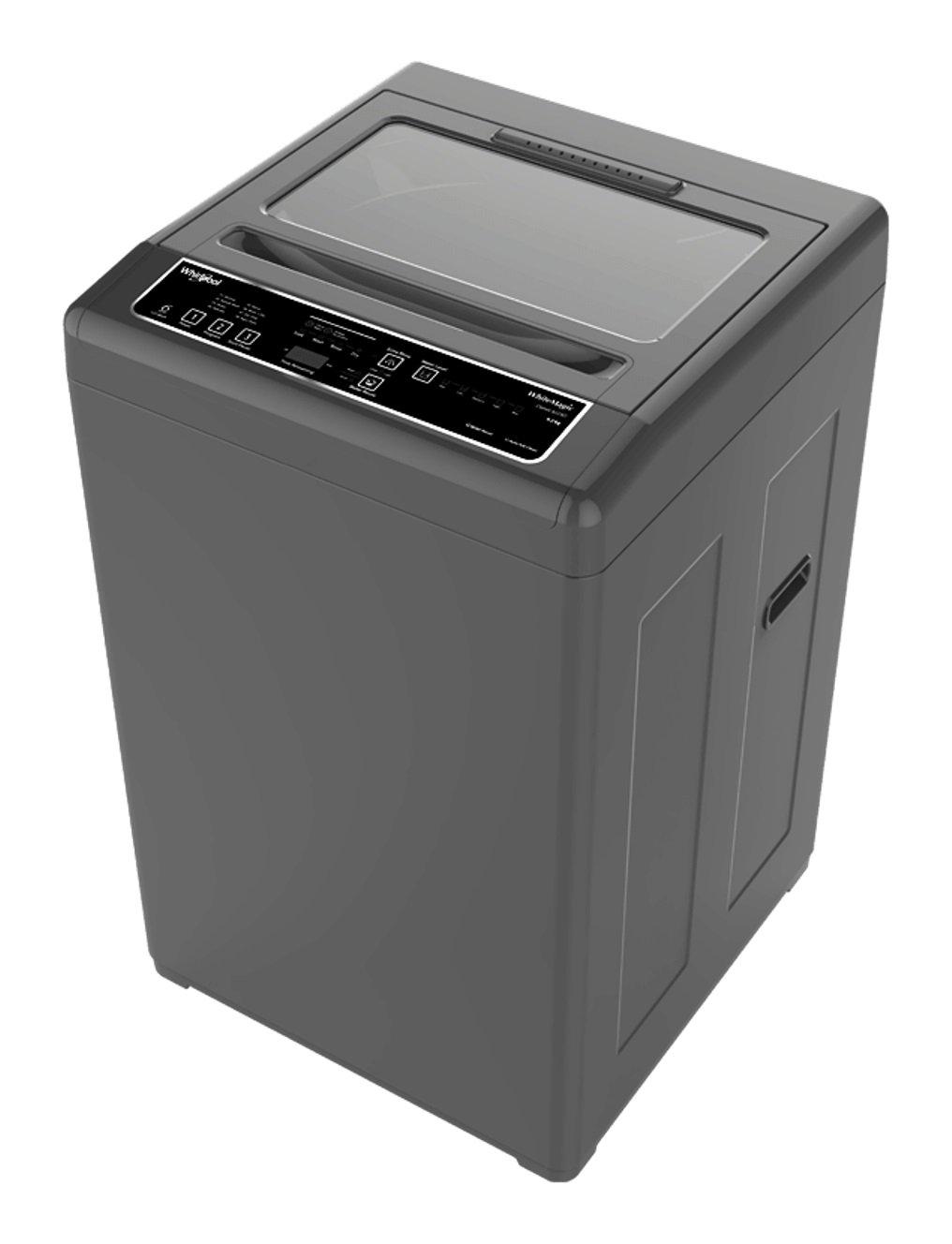 Whirlpool 6.5 Kg Fully Automatic Washing Machine WHITEMAGIC CLASSIC 652 SDX Image