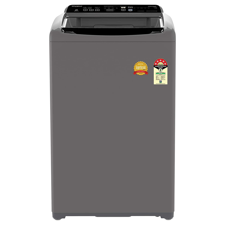 Whirlpool 7kg Fully Automatic Top Loading Washing Machine WHITEMAGIC ELITE Image