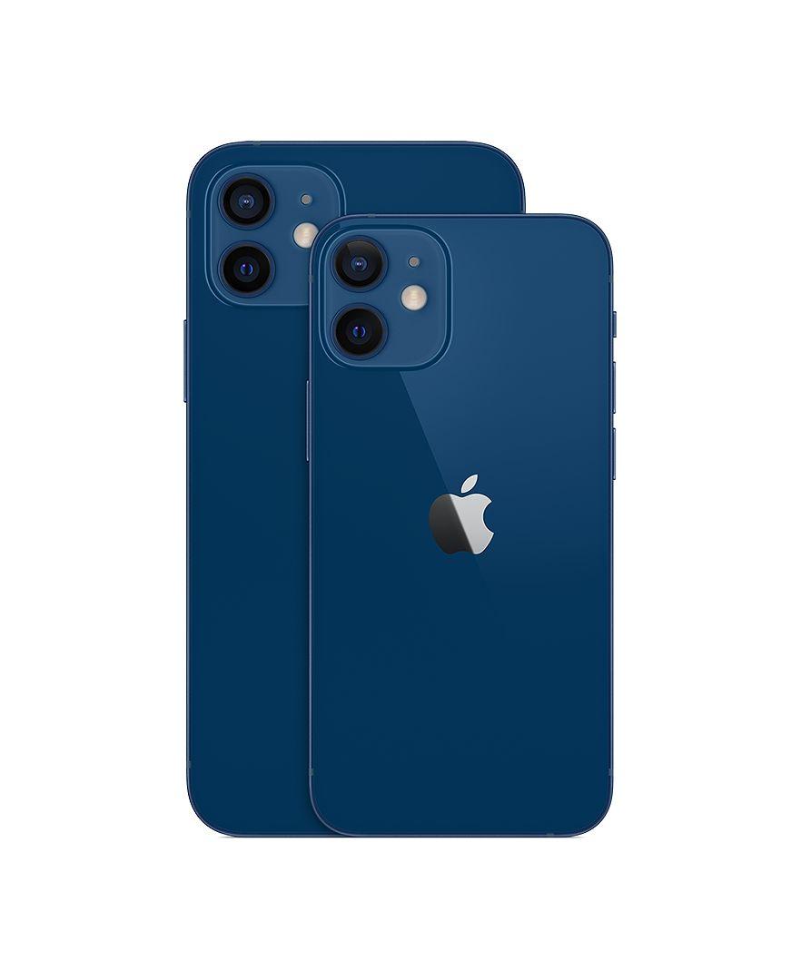 Apple iPhone 12 Mini 64GB Image