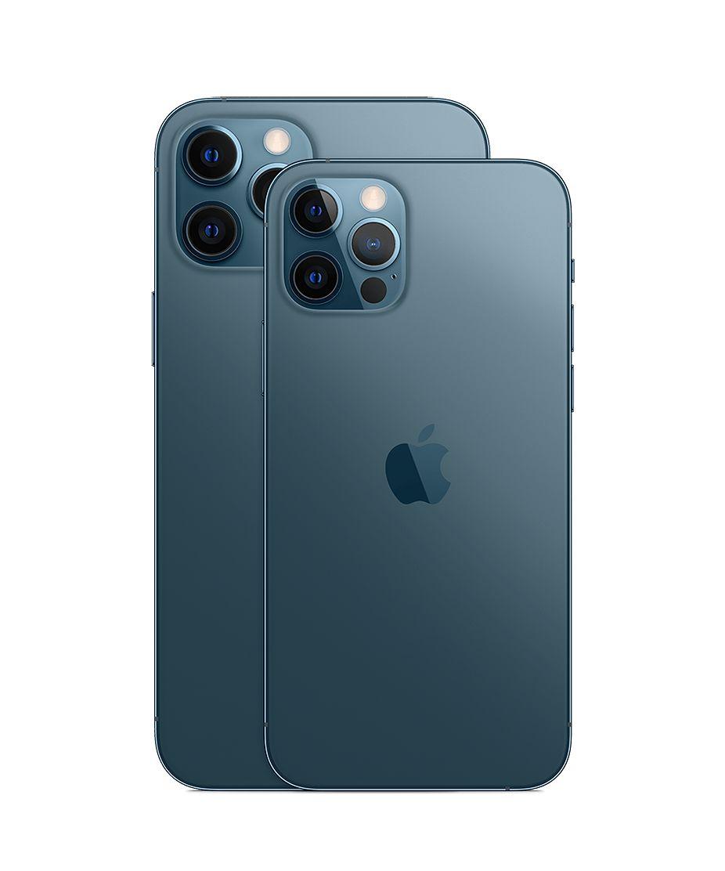 Apple iPhone 12 Pro 512GB Image