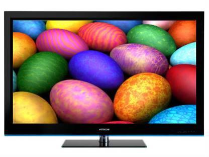 Hitachi (32) Full HD LED TV (LE32T05A) Image