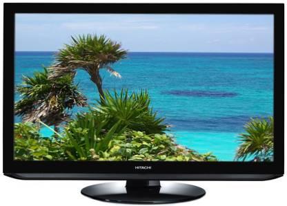 Hitachi (42) Full HD LED TV (L42T05A) Image