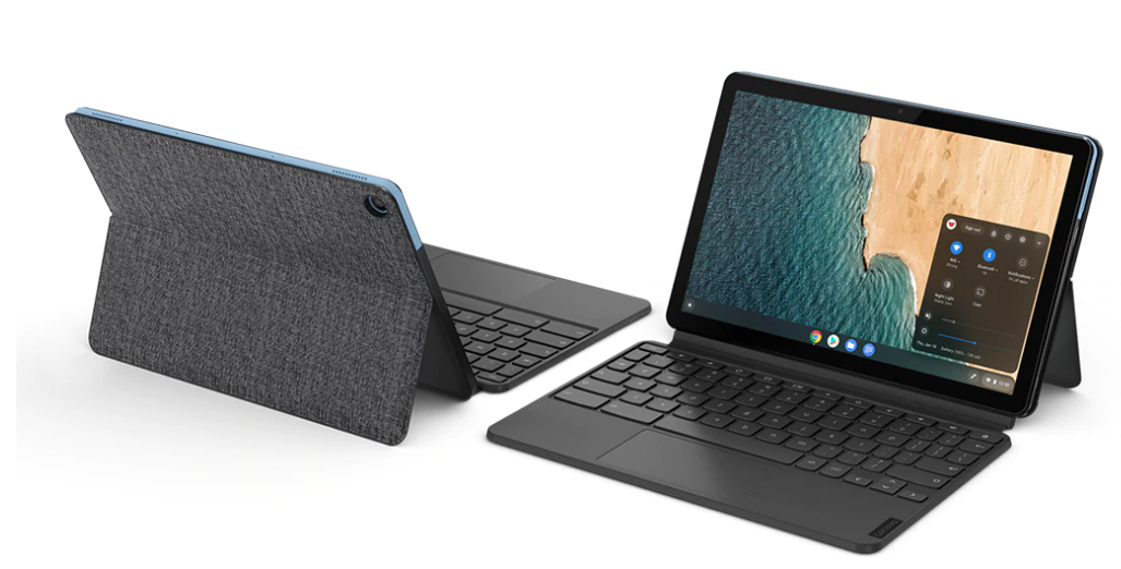 Lenovo Duet Chromebook Image
