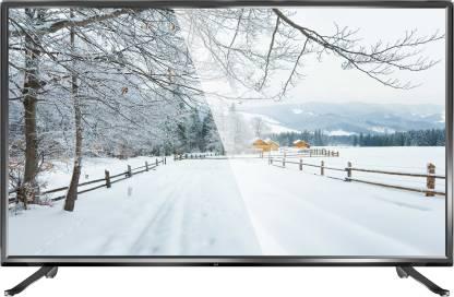 Noble 80cm (32) HD Ready LED TV (32MS32P01) Image