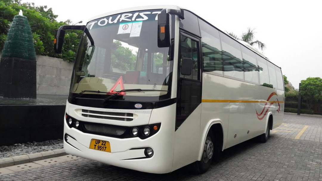 SR Tours & Travels - Sahibabad Image