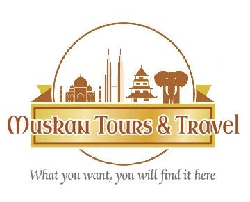 Muskan Tour & Travels - Sahibabad Image