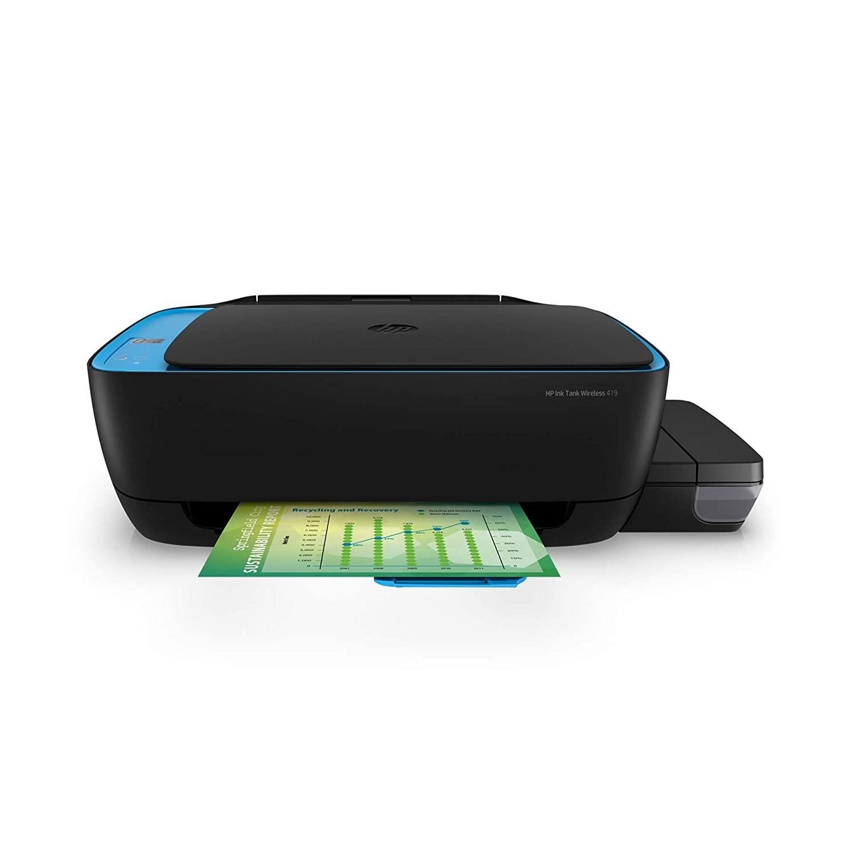 HP Ink Tank Wireless 419 Image