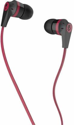 Skullcandy S2IKDY-010 Wired Headset Image