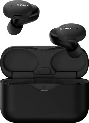 Sony WF-H800 Bluetooth Headset Image