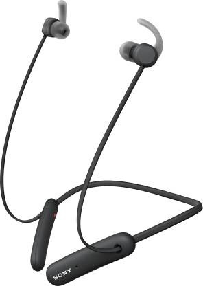 Sony WI-SP510 Bluetooth Headset Image