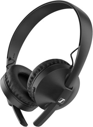 Sennheiser HD 250BT Bluetooth Headset Image