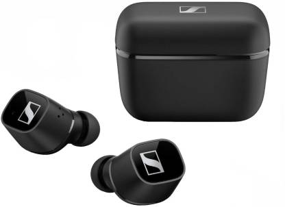 Sennheiser CX 400BT Bluetooth Headset Image