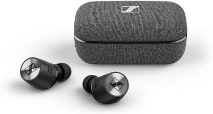 Sennheiser Momentum M3 2 Active Noise Cancellation Bluetooth Headset Image
