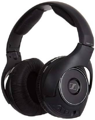 Sennheiser HDR 160 Wireless Kleer Bluetooth Headset Image