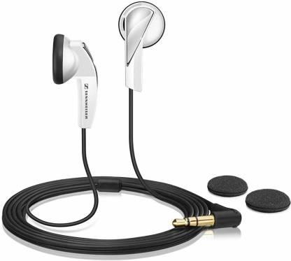 Sennheiser MX 365 Earbud Headphone Image