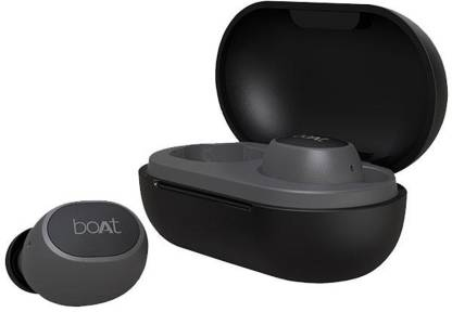 boAt Airdopes 173 True Wireless Earbuds Image
