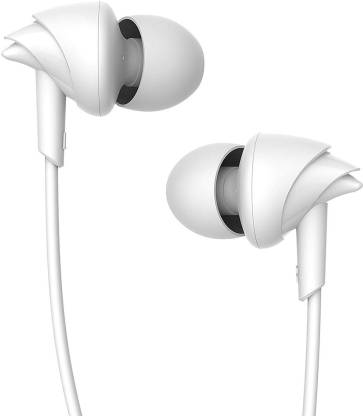 boAt BassHeads 110 Wired Earphones Image