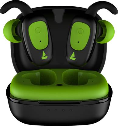 boAt Airdopes 201 Bluetooth Headset Image