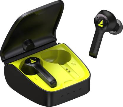 boAt Airdopes 501 Bluetooth Headset Image