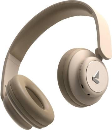 boAt Rockerz 450 Bluetooth Headset Image