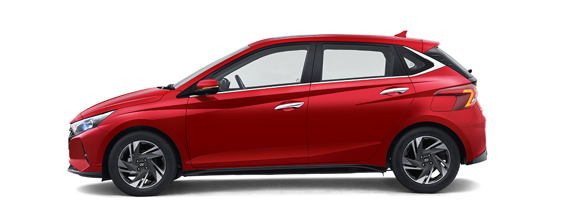 Hyundai i20 Asta 1.2 IVT Dual Tone Image