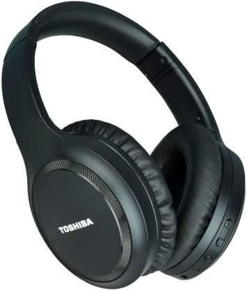 Toshiba RZE-BT1200H Bluetooth Headset Image