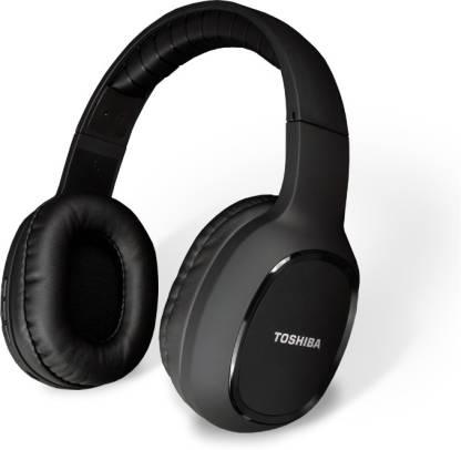 Toshiba RZE-BT162H Bluetooth Headset Image