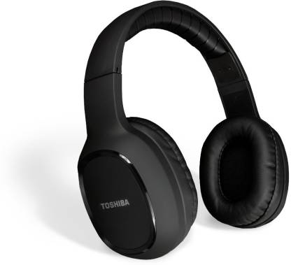 Toshiba RZE-BT160H Bluetooth Headset Image