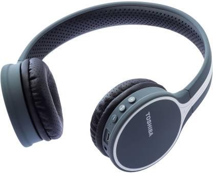 Toshiba RZE-BT180H Bluetooth Headset Image