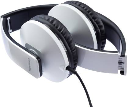 Toshiba RZE-D200H Wired Headset Image