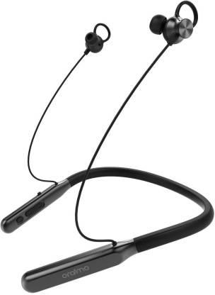 Oraimo Necklace 2 OEB-E74D Bluetooth Headset Image