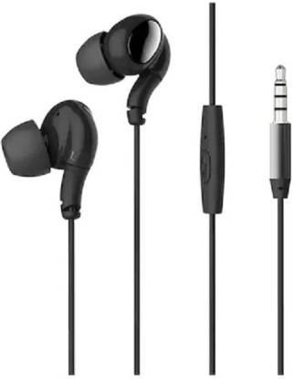 Oraimo OEP-E22 Wired Headset Image