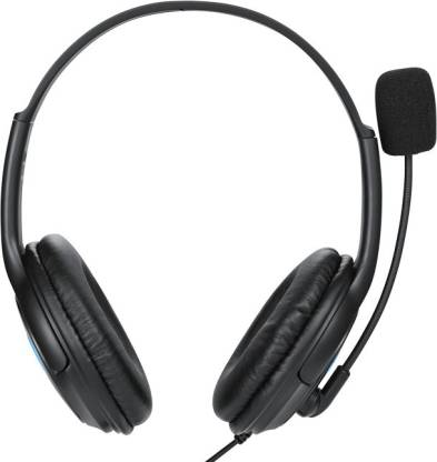 Zoook Gamer Z1 Wired Headset Image