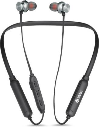 Zoook ZB-Jazz Claws 2 Bluetooth Headset Image
