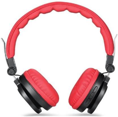 Zoook Bass X1000 DJ Bluetooth Headset Image