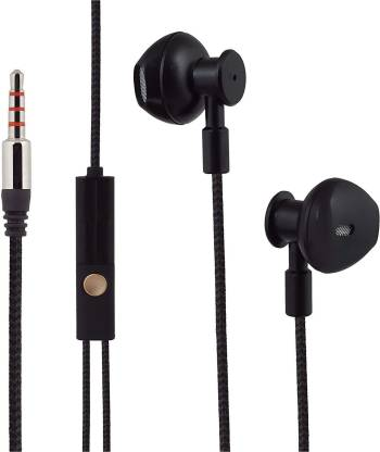 Drumstone In-Ear with 3.5Mm Jack Earbuds Image
