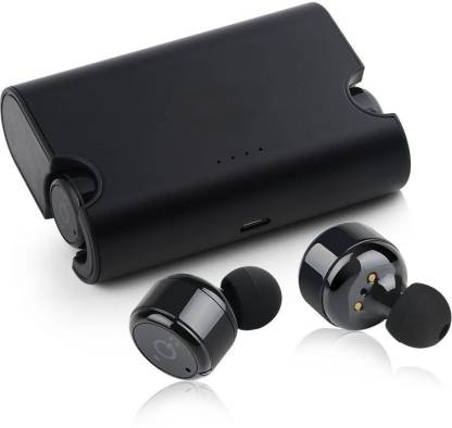 Drumstone Twin Mini Truly Wireless Bluetooth Headset Image