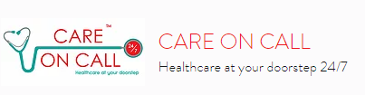 Careoncall.co.in Image