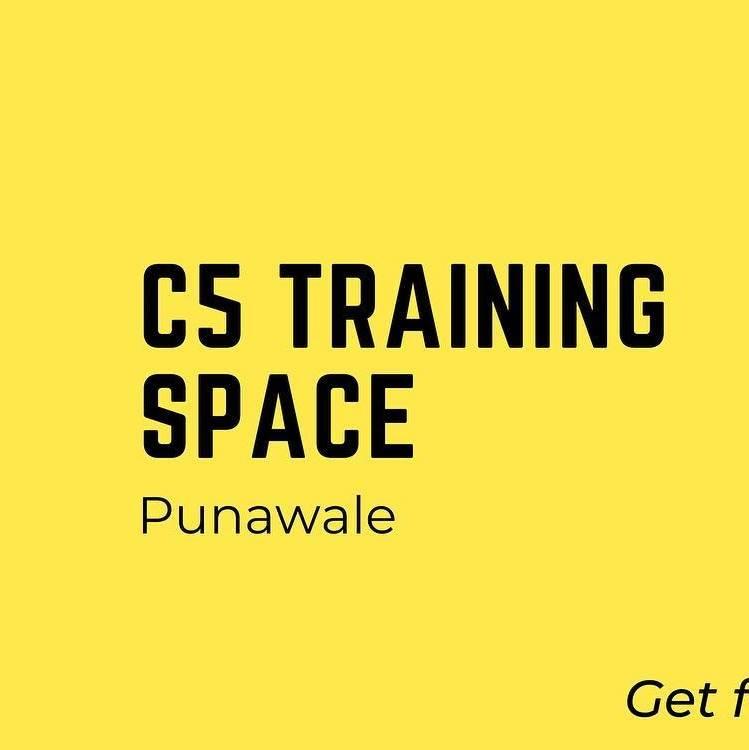 C5 Training Space - Pune Image