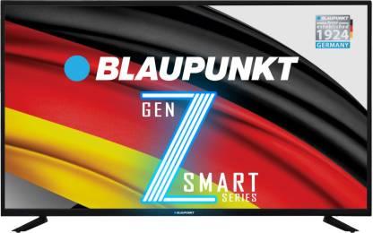 Blaupunkt GenZ Smart 124cm (49) Full HD LED Smart TV (BLA49BS570) Image